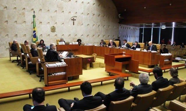 Julgamento no Supremo: vamos fazer pressão contra a terceirização